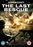 Normandy: The Last Rescue DVD *NEW & SEALED*