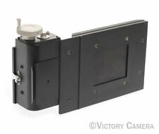 Calumet C2 6x7 cm Roll Film Holder for 4x5 View Cameras (726-15)