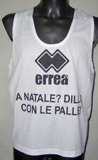 """PETTORINA CASACCA FRATINO PARMA F.C. BIANCO """" DILLO CON LE PALLE """"ANNO 2011/12"""