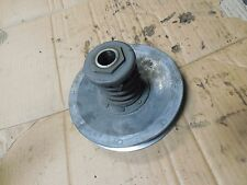 yamaha kodiak grizzly 450 400 secondary clutch pulley driven 2006 2007 2008 2009