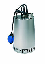 Grundfos AP12-40-06-A1 Automatic Stainless Steel Submersible Pump (PN. 96023929)