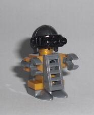 LEGO Ninjago - Tai-d Roboter - Minifig Figur Taid Robot Leuchtturm Pirat 70594