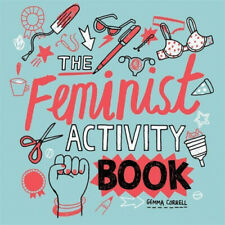 Feminist Activity Book by Gemma Correll.