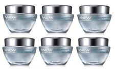 Avon Anew Clinical  Overnight Hydration Mask 1.7 oz - Lot of 6
