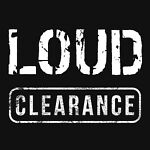 loudshop-clearance