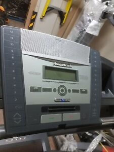 nordictrack c2500 console also fits c2000