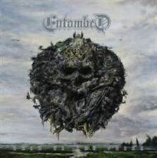 Entombed - Back To The Front [CD New]