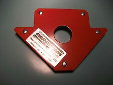 MANNESMANN Soldadura Herramienta Magnética <> 30 lb <> 45/90/135 grados <> VPA GS TUV