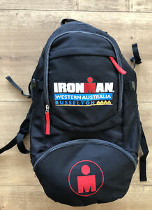 Ironman Western Australia Busselton - Triathlon Finisher Rucksack - Backpack