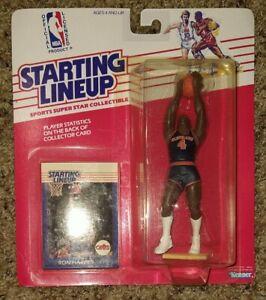 1989 Ron Harper Cleveland Cavaliers Starting Lineup Kenner figure near mint