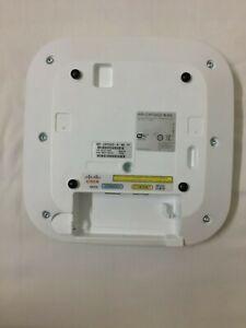 CISCO 2600 Series AIR-CAP2602I-N-K9 Aironet  802.11n Dual Band Access Point /Box