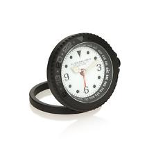 AG Spalding & Bros orologio GMT sveglia da viaggio quadrante bianco 428167U001