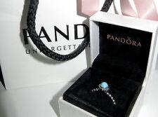 PANDORA Turquoise Fashion Rings