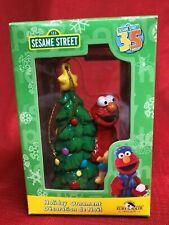 Sesame Street Grover 35th Anniversary Ornament by Kurt Adler