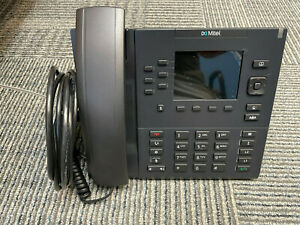 New Mitel Aastra 6867i - VoIP phone w/o power adapter