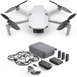 DJI Mavic Mini Fly More Combo Kamera EU - Drohne Neu und OVP Versiegelt - *WOW*