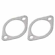 2-Bolt 2.5' High Temperature Exhaust Gasket Turbo Downpipe-2 Pack 2 1/2 Gasket