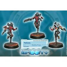 Infinity: Nomads Hellcats (Boarding Shotgun) CVB 280552