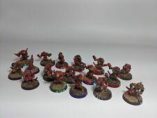 Blood Bowl 2nd Edition Skaven Team (G076)