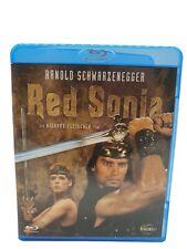 Red Sonja [Blu-ray] von Richard Fleischer   DVD   Arnold Schwarzenegger