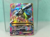 Pokemon TCG XY: Evolutions M Blastoise EX 102/108 FULL ART HOLO ULTRA RARE