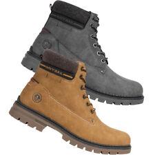 NAVY SAIL Rocky TMBL Herren Freizeit Outdoor Stiefel Boots Schuhe NSM02122 neu