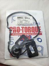 Engine Crankshaft Seal ROL TS11715