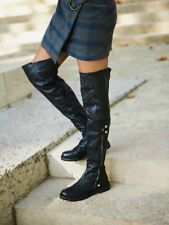 Free People Braxton Over the Knee Boots-38-$348 MSRP