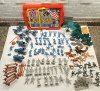 Hing Fat American Civil War Toy Figures, Canons, Horses & WWII Figures + MORE!!