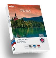 Cokin Z-Pro Landscape Kit U300-06 - New UK Stock