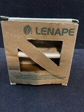 Lenape  Toothbrush Holder  White New 18831