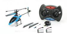 RC Hubschrauber Mini Heli 26cm Single Blade Rotor 4 Kanal freie Modewahl SR86