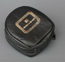 Hardy   Soft  Leather  Reel  Pouch