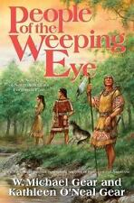 People of the Weeping Eye (North America's Forgotten Past)