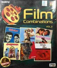 Film Combinations Vol 2 - Original HMV Saregama Hindi Indian Song MP3