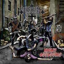 MORBID CARNAGE Night Assassins KREATOR DESTRUCTION NEW!