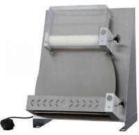 Teigausrollmaschine Teigausroller 2 Rollen für Ø 40 cm Pizzen Linear Gastlando
