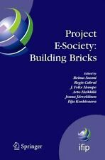 Project E-Society-Building Bricks : 6th Ifip Conference on E-Commerce,...