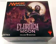 MTG Magic The Gathering FAT PACK ELDRITCH MOON x 3   English