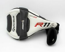 NEW TaylorMade OEM R11S Driver Headcover - Head Cover White/Red/Black UK Seller!