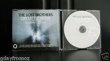 The Lost Brothers - Cry Little Sister 4 Track CD Single Incl Video