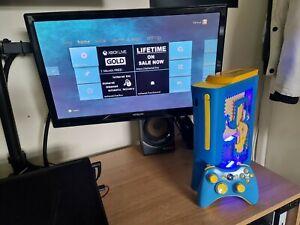 Custom Fallout Xbox 360 Elite 320GB RGH Console