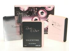 Rock N Rose by VALENTINO The Collection Set of 3 Vials