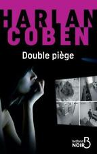 double piège Coben  Harlan Neuf Livre