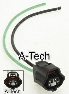 ALTERNATOR REPAIR PLUG 2-PIN WIRE FOR CHRYSLER 300 DODGE CHARGER MAGNUM OPTIONAL