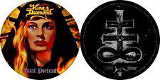 King Diamond - Fatal Portrait Vinyl-Picture #117801