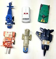 CHOOSE: Vintage 1983/1984/1985 Gobots Action Figures * Combine Shipping!
