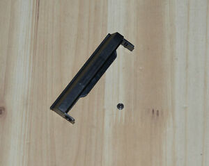 NEW DELL Latitude E4310 HDD Hard Drive/Disk HDD Caddy Cover With Screws