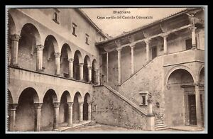 GP GOLDPATH: ITALY POST CARD 1913 POSTAGE DUE _CV632_P06