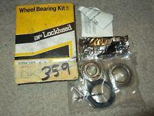 Audi 90, 100, 200 NOS Lockheed Rear Wheel Bearing Kit